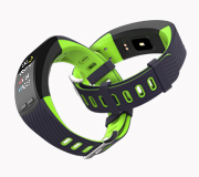 JSK-P5 Smart Fitness Band Waterproof Fitness Tracker