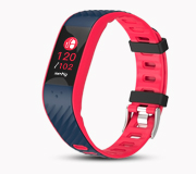 JSK-P4 Wearable Smart Fitness Band Activity Tracker