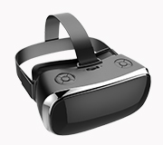 JSK-P3 3D VR Headset Model Virtual Reality Glasses For Iphone