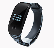JSK-H5 Smart Bluetooth Wristband Fitness Tracker Band