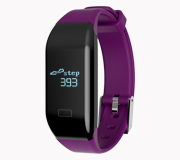JSK-H3D Smart Fitness Tracker Fitness Band With Gps